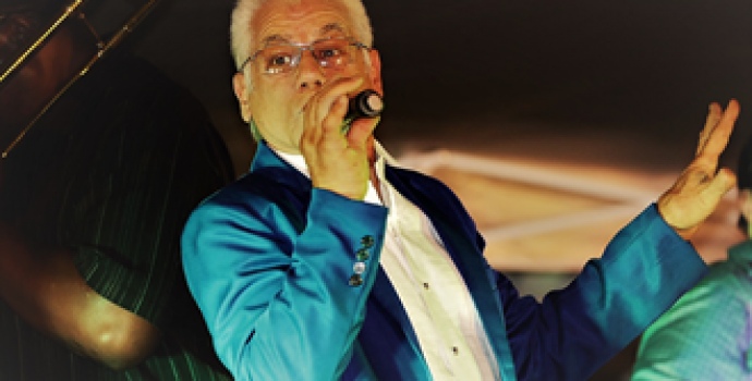 Q&A with veteran powerhouse vocalist Corte' – universal sound and songbook with a wide template of music