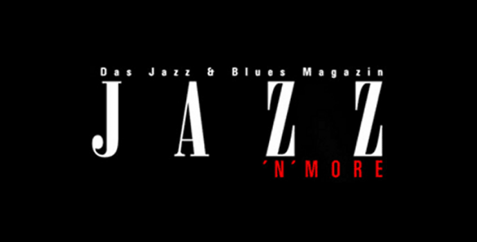 "Das Jazz & Blues Magazine Jazz & More Album Review – ""Mojo"" by Al Corté"